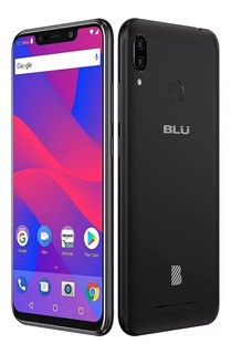 Celulares Baratos Blu Vivo One Plus 16gb Rom 4000mah Android
