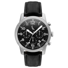 Relógio Reserva Masculino Medium Prata - Rejp25af/2p