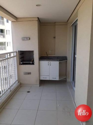 Apartamento - Ref: 223349