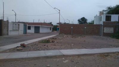 Terrenos En Venta En Vista Alegre - Nazca