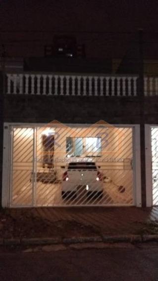 Sobrado Para Locação No Bairro Jardim Textil, 3 Dorm, 1 Suíte, 2 Vagas, 152 M - 2792-l
