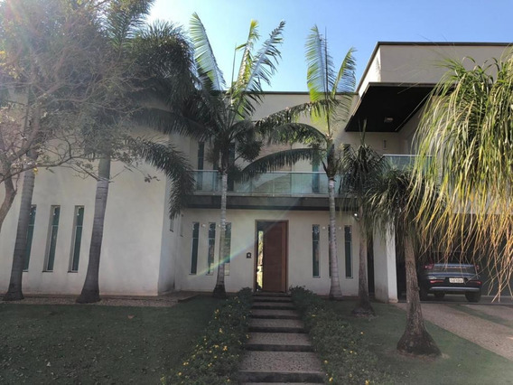 Casas Condomínio - Venda - Village Bandeirantes Ii - Cod. 13361 - Cód. 13361 - V