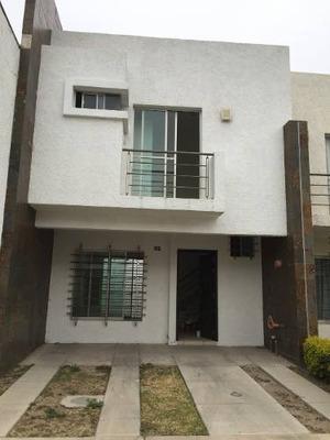 Hermosa Casa En Coto Privado En Residencial Valle Norte, Zap