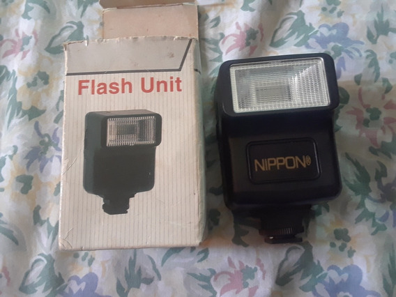 Flash Nippon Para Camaras Fotograficas