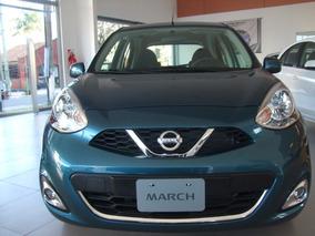 Nissan March Advance 1.6