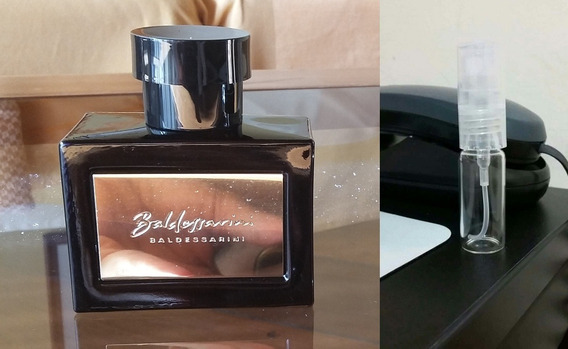 Amostra Decant Perfume Baldessarini Strictly Private - 5ml