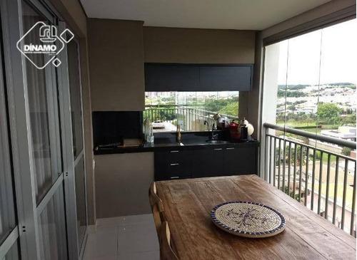Apartamento À Venda Jardim Saint Gerard - Ribeirão Preto/sp - Ap3047