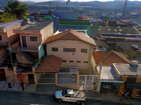 Bra 1546 Salão Comercial - Cajamar