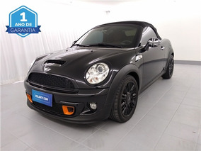 Mini Roadster 1.6 S 16v Turbo Gasolina 2p Automatico