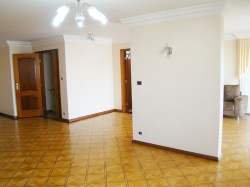 Apartamento Condominio Azaléa Mooca 235m² 4 Dormitórios