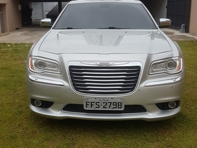 Chrysler 300c 3.6 V6 4p 2012