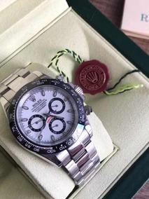 Relógio Rlx D.a.y , Automático,safira,aaa+