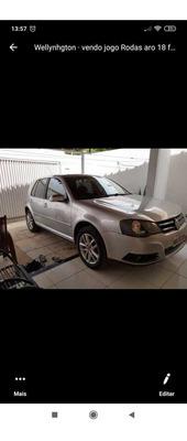 Volkswagen Golf 1.6 Total Flex 5p 2007