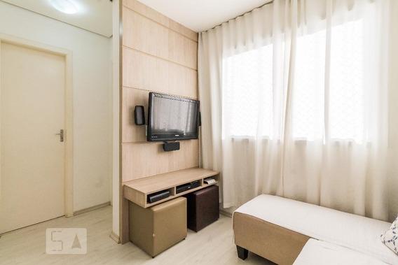 Apartamento Para Aluguel - Mooca, 2 Quartos, 47 - 892844973