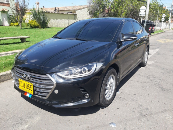 Hyundai Elantra Gls 1.6 At