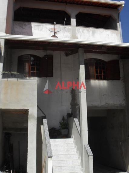 Casa Para Comprar No Sapucaias Iii Em Contagem/mg - 2564