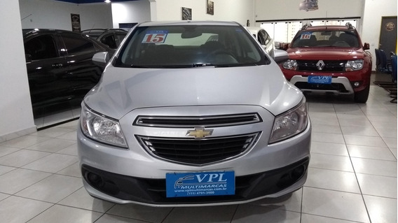 Chevrolet Prisma Lt 1.0 4p 2014 / 2015