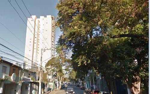 Apartamento À Venda, 180 M² Por R$ 1.250.000,00 - Granja Julieta - São Paulo/sp - 10867