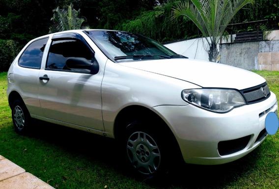 Fiat Pálio 2009 - Ótimo Estado De Conservação