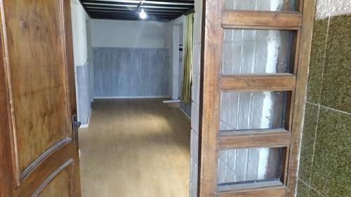 Venta Apartamento Con Renta En Brazo Oriental. 1 Dormitorio.