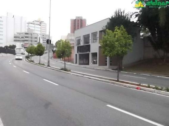 Venda Terreno Até 1.000 M2 Centro Guarulhos R$ 450.000,00 - 24537v
