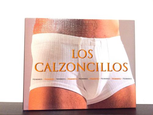 Libro  Los Calzoncillos  (queer As Folk) Nuevo En Español