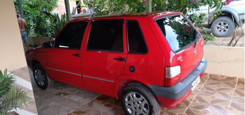 Fiat Uno 1.0 Flex Economy