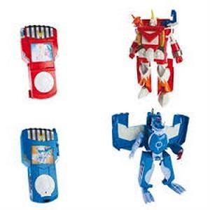Digimon Figura Que Se Transforma Jlt 39660 La Torre