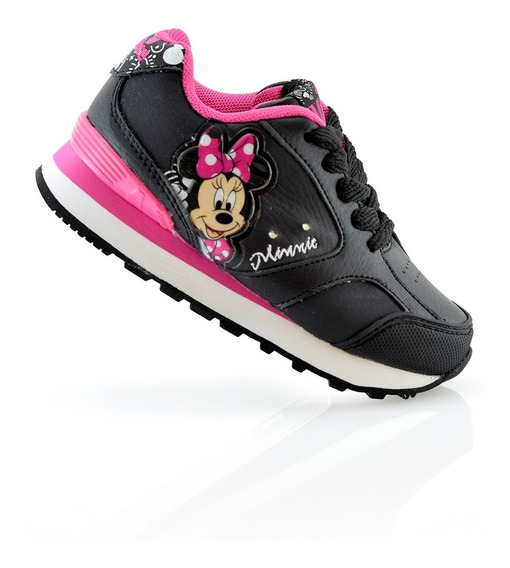Zapatillas Minnie Dots Addnice 1195-13 Elis Calzados