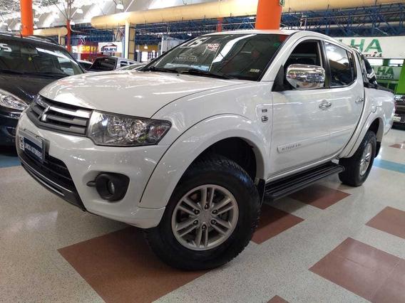 L200 Triton 3.2 Hpe 4x4 Diesel