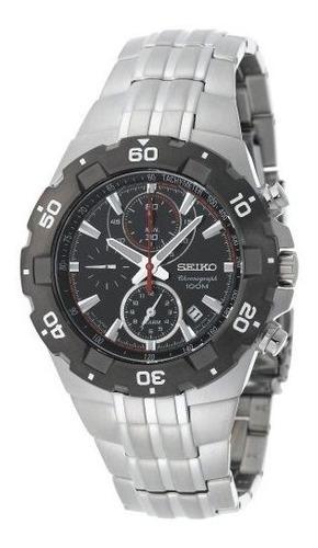 Relógio Masculino Seiko Modelo Snad35