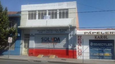Casa En Col Gremial, Zona Centro