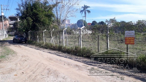 Terreno - Conjunto Primeiro De Maio - Ref: 10914 - V-10914