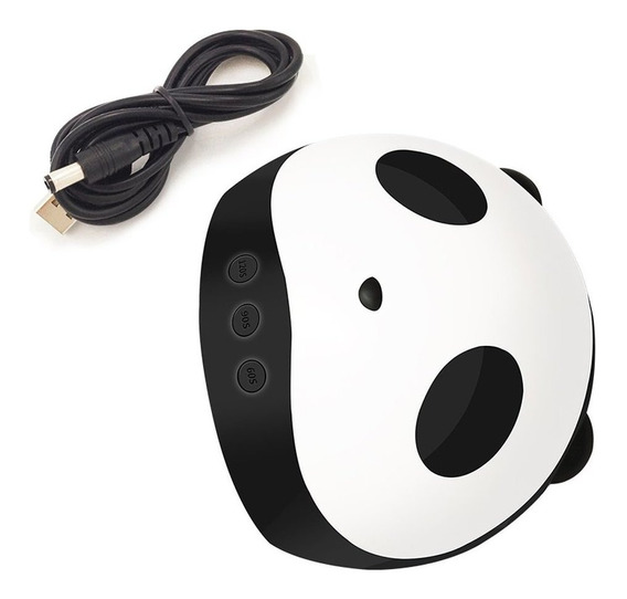 Lámpara Ibcccndc Panda Clavo Sz00474