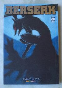Berserk Nº 28 Nova Edição