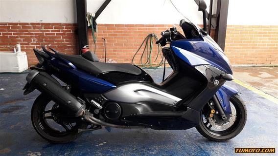 Yamaha Xp500yl 251 Cc - 500 Cc