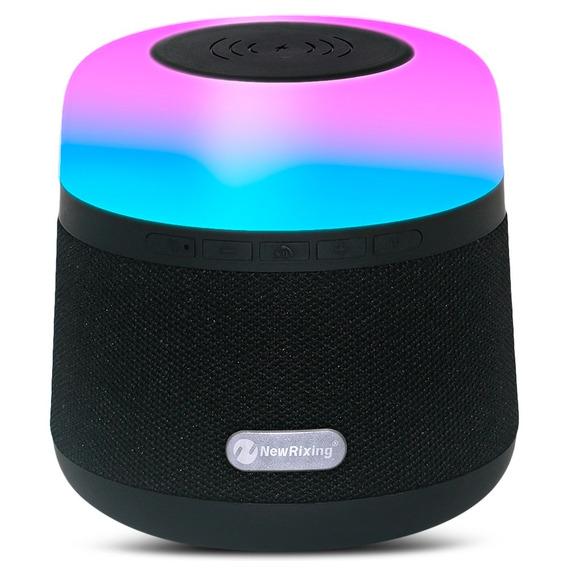 Carregador Sem Fio Bluetooth Stereo Speaker ParaiPhone