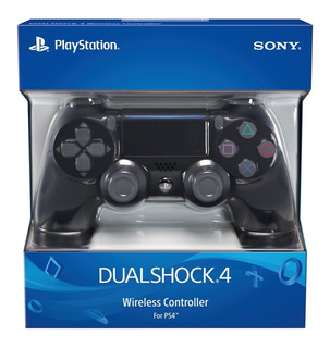 Control Dualshock 4 Playstation 4 Ps4 Original Tienda *_*