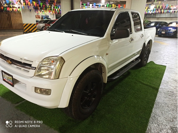 Chevrolet Luv Dimax 2009
