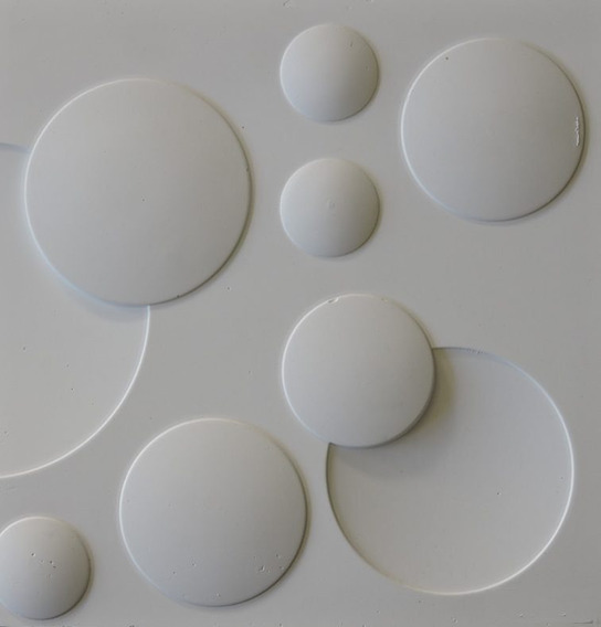 Placas Antihumedad Decorativas - Kit Humi 4 - 0.80m2