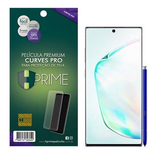 Película Galaxy Note 10 Plus | Hprime Curves Pro V2 | Full