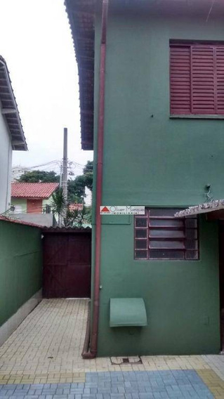 Casa Com 2 Dormitórios À Venda, 150 M² Por R$ 380.000,00 - Butantã - São Paulo/sp - Ca1468
