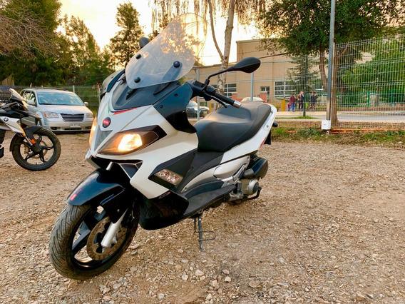 Aprilia Sr300 Max