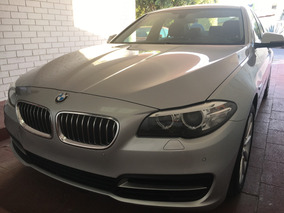 Bmw Serie 5 2.0 520ia At 2016 Autos Y Camionetas