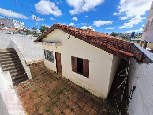 Casa Comercial Com 3 Dormitórios À Venda, 140 M² Por R$ 650.000 - Jardim Nomura - Cotia/sp - Ca1384