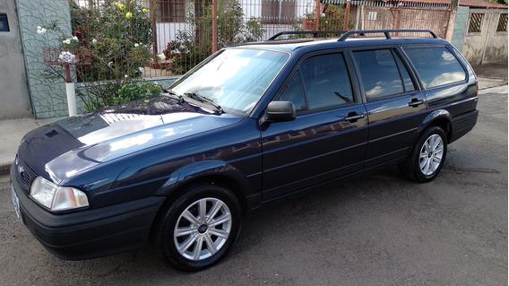 Ford Royale Gli 2.0 1996 Top - 1996