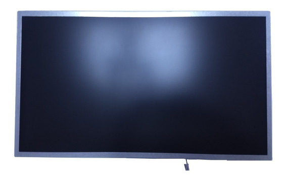 Display Tv Monitor Tpm195wd1 Fgel03 Rev:c1a