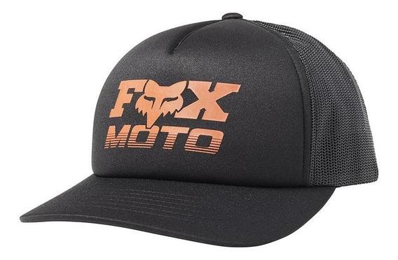 Gorra Fox Snapback Charger Para Mujer