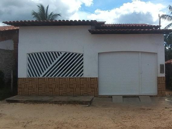 Casa Com 2 Quartos 1 Garagem Uma Dispensa Uma Conzinha Gran