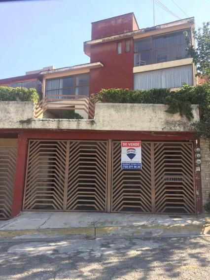 Casa Residencia En Venta Para Remodelar
